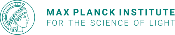Logo MPI for the Science of Light